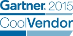 Gartner Cool Vender logo